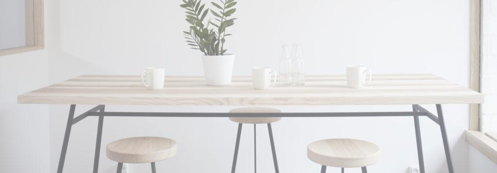 Baner warsztat stół warszawa